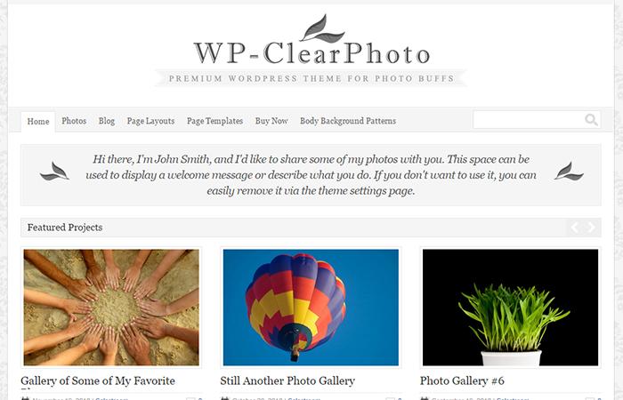 WP-ClearPhoto