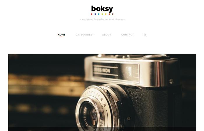 Boksy