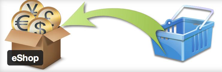 eShop WordPress Plugin